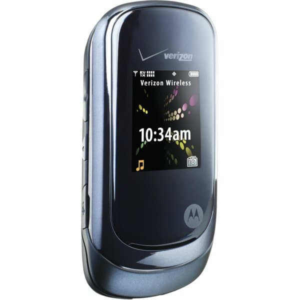 Motorola Rapture VU30 Dark Blue