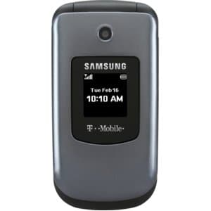 Samsung t139 Prepaid Kit Grey