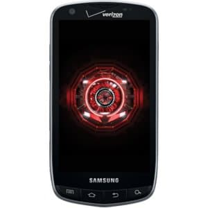 DROID CHARGE by Samsung - 4G LTE