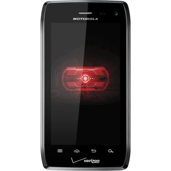 DROID 4 by MOTOROLA for Verizon Wireless