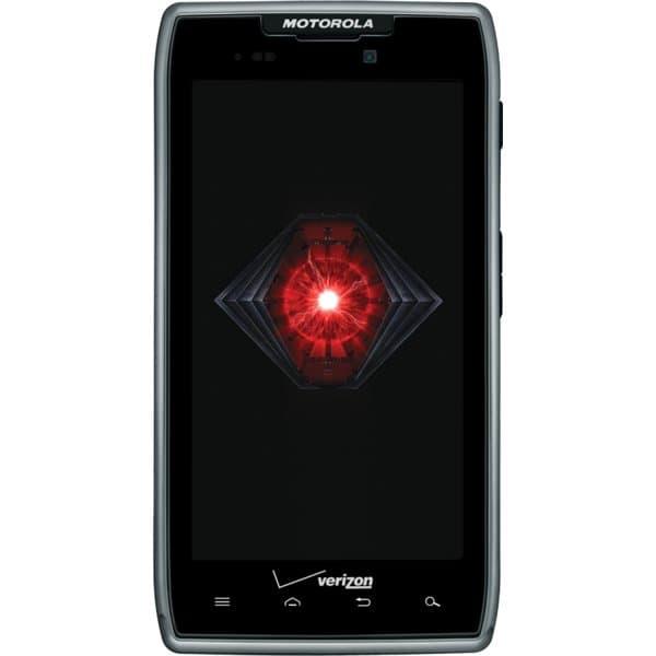 DROID RAZR MAXX by MOTOROLA for Verizon Wireless