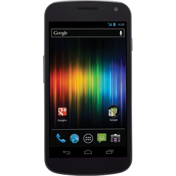 Galaxy Nexus for Sprint