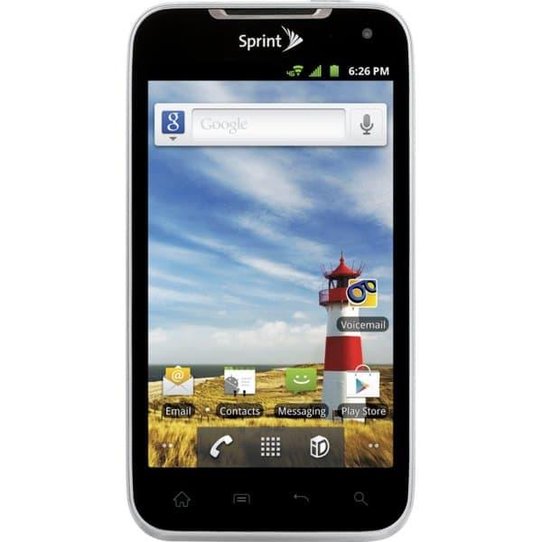 LG Viper for Sprint