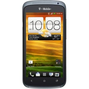 HTC One S Gradient Blue