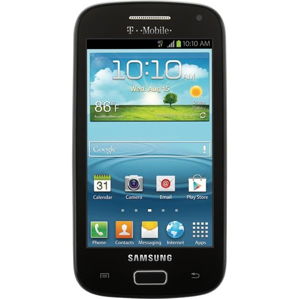 Samsung Galaxy S Relay 4G for T-Mobile