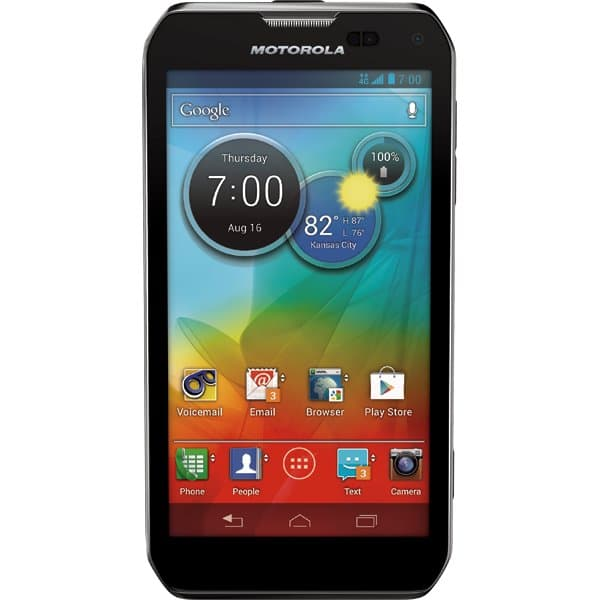 Motorola Photon Q for Sprint