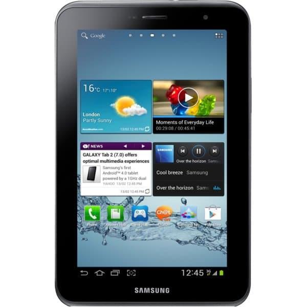 Samsung Galaxy Tab 2 for Verizon Wireless