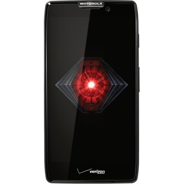 DROID RAZR MAXX HD by Motorola for Verizon Wireless