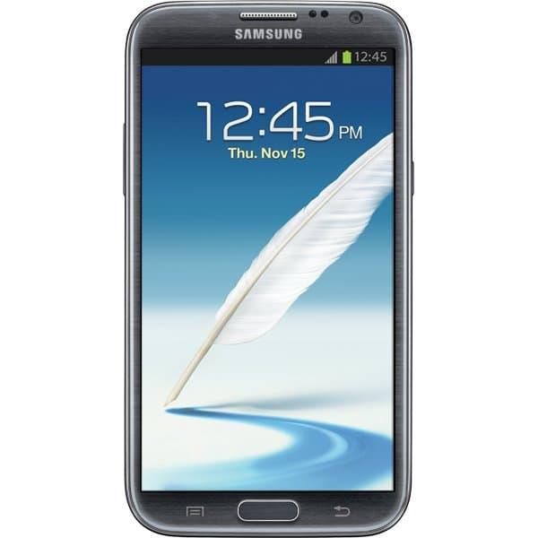 Samsung Galaxy Note II for Verizon Wireless