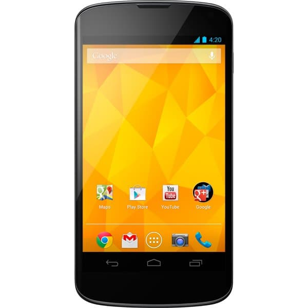 Nexus 4 for T-Mobile