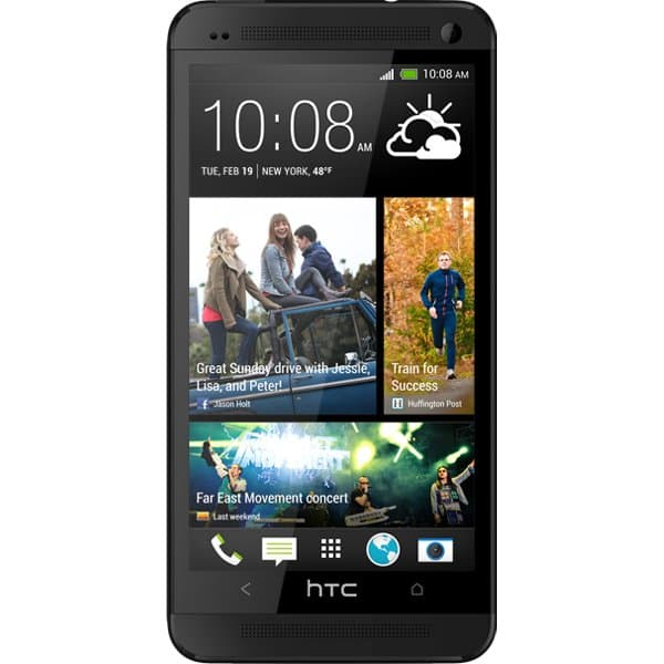 HTC One Stealth Black for Sprint