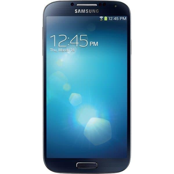 Samsung Galaxy S 4 Black Mist 32GB for Verizon Wireless
