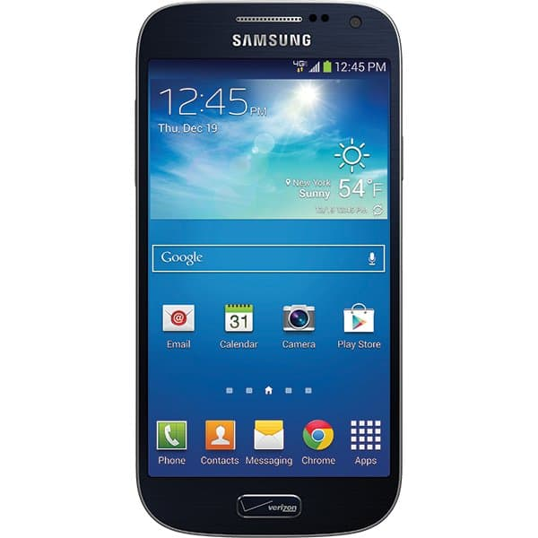 Samsung Galaxy S 4 Mini for Verizon Wireless