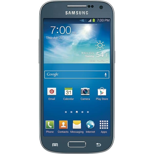 Samsung Galaxy S 4 mini for Sprint