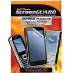 XL Universal 2 Pack Screen Protector