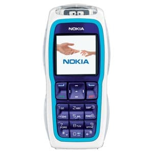 Nokia 3220 Replacement Phone
