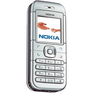 Nokia 6030 Replacement Phone