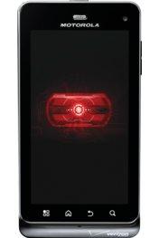 Motorola Droid 3 Verizon Wireless