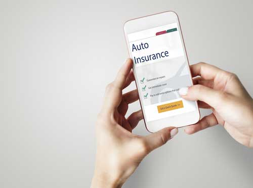 Auto Insurance Quotes in Saratoga, CA