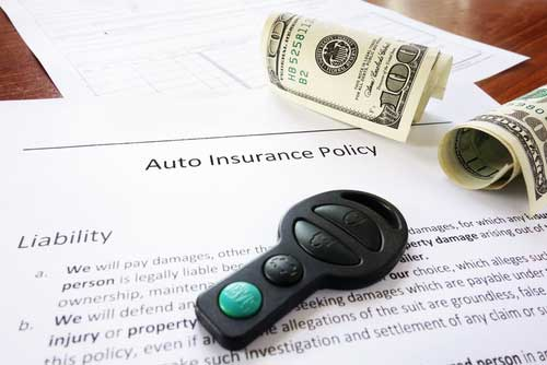 Online Auto Insurance Quotes in Washington, PA