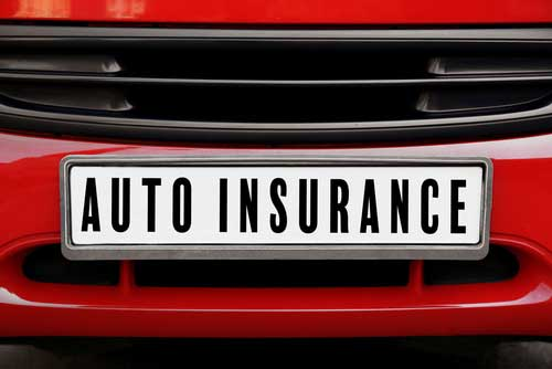Automobile Insurance in Holland, TX