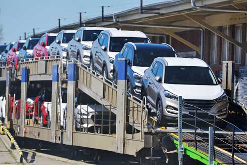Auto Transport and Car Shipping Companies in West Union, WV