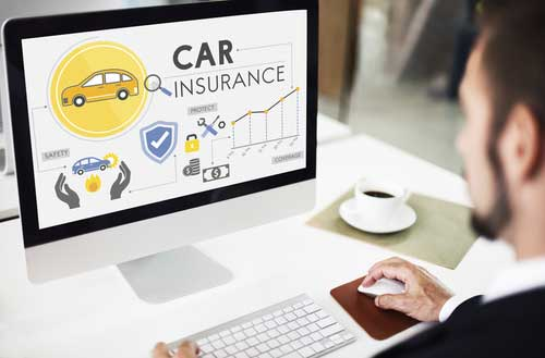 Car Insurance Quotes in Brinklow, MD