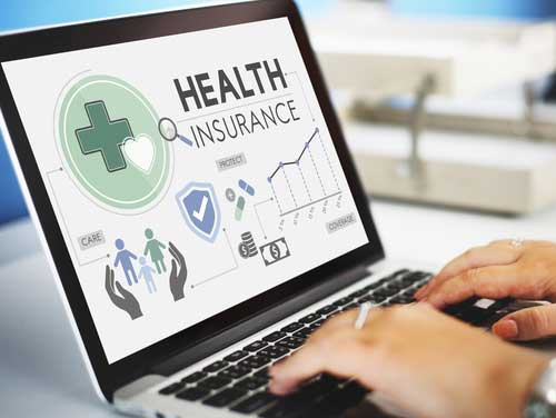 Compare Health Insurance in Holabird, SD