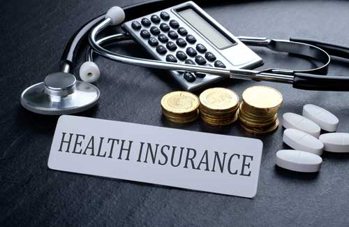 Health Insurance Quotes in Canyon Dam, CA