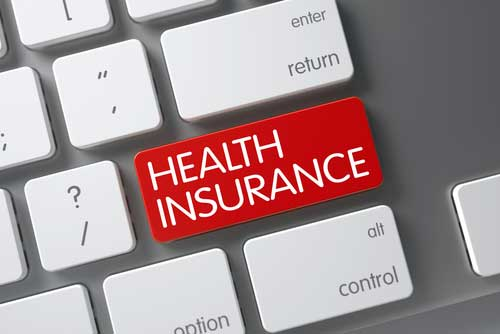 Health Insurance Rates in Oceana, WV