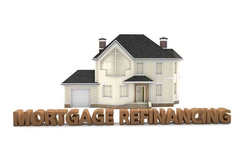 Refinancing Mortgages in London, TX