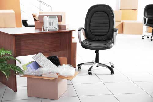 Office Movers in Maryland