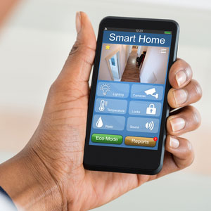 Comparing Smart Home Automation in Eagle Springs, NC