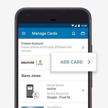 Android Pay Partners With Bank of America, USAA, Discover