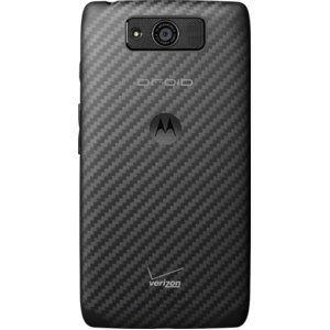 DROID MAXX Smartphone | Verizon Wireless | KEVLAR Backplate