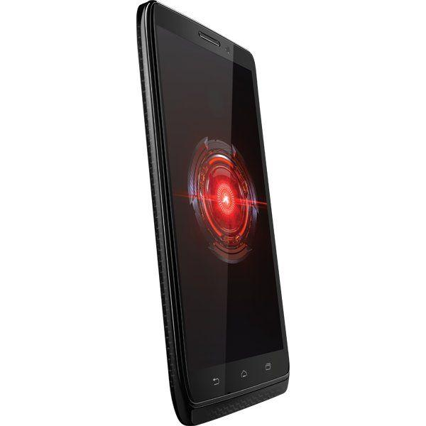 DROID ULTRA Smartphone for Verizon Wireless in Black