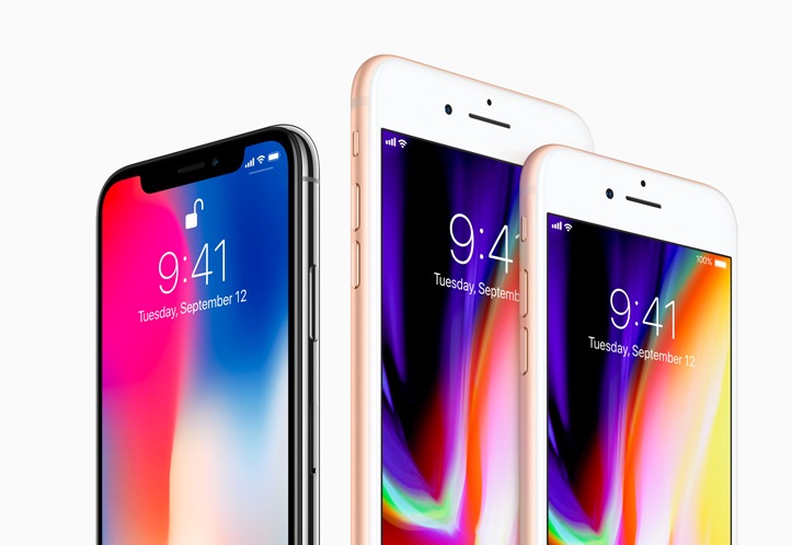 Compare Internet Providers >> All You Need to Know About Buying the iPhone 8 & iPhone X ...