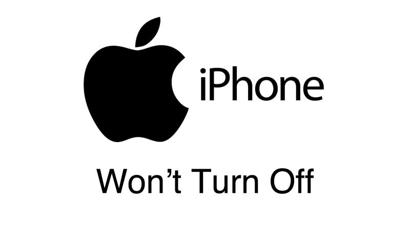 iphone won t turn on iphone won t turn and how to fix it wirefly 17735