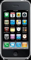 Apple iPhone 3G S 32 GB Black