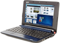 Acer Aspire One Netbook Gray