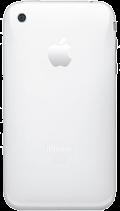 Apple iPhone 3G S 32 GB White
