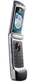 Motorola W385 Silver