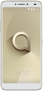 Alcatel 3V Gold