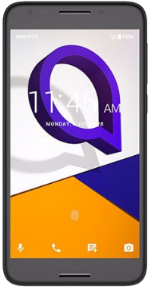 Alcatel A30 Fierce Black