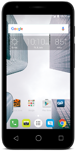 Alcatel Dawn Black