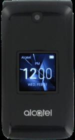 Alcatel GO FLIP Black