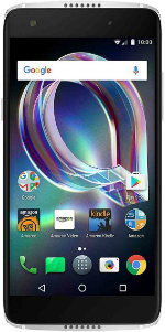 Alcatel Idol 5S Black