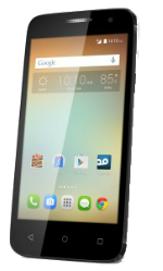 Alcatel OneTouch Elevate Black