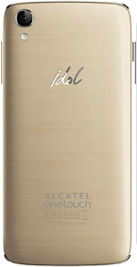 "Alcatel Onetouch Idol 3 (4.7"") Gold"