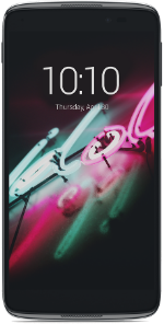 "Alcatel Onetouch Idol 3 (5.5"") Black"